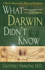 What Darwin Didn't Know