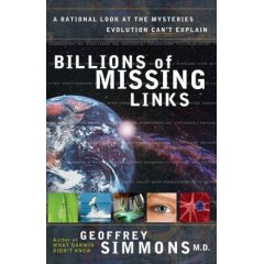 Billions Missing of Links