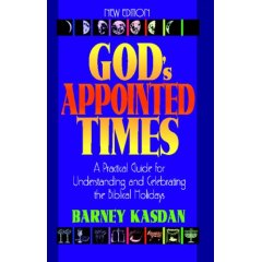 God's Appointed Times